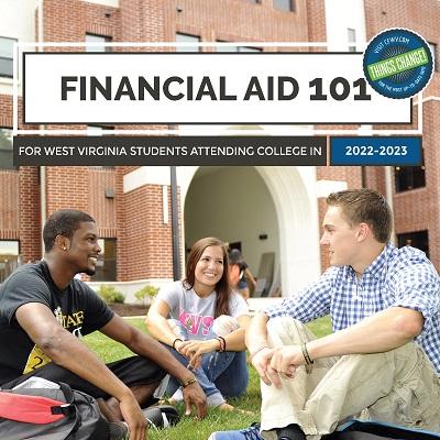 Financial Aid 101 Cover