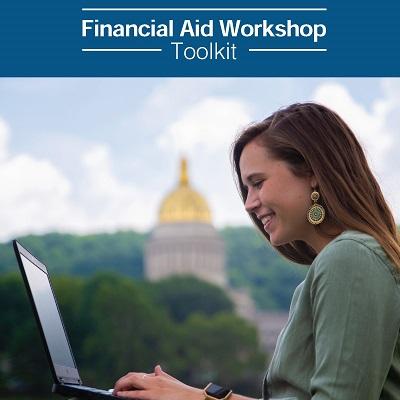 Financial Aid Workshop Digital Toolkit